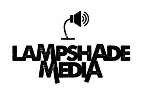 LAMPSHADE MEDIA logo