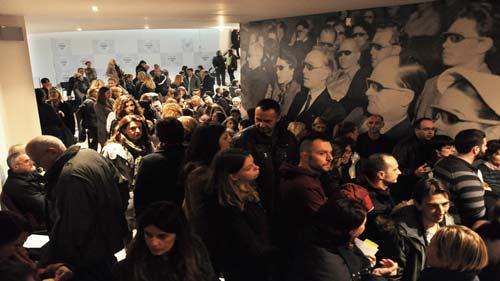 Zatvorena još jedna SLOBODNA ZONA! | 2015 | Filmski festival Slobodna zona održan je i ove godine u Beogradu, Nišu i Novom Sadu