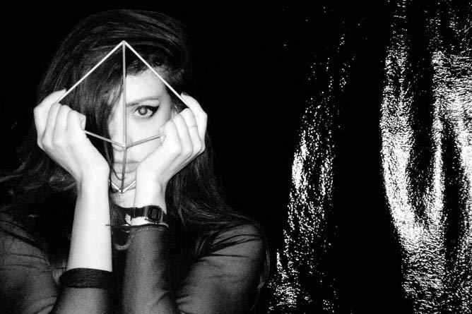 Xosar LIVE! Američka zvezda okultnog tehna i spiritualnog hausa stiže u Beograd!   Klub Drugstore 2015