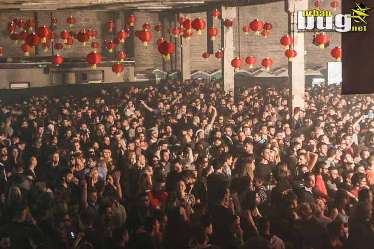 China Town / Foto: Dušica Stojanović