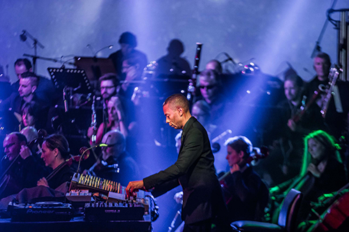 Lovefest Experience / foto: Marko Edge Obradović
