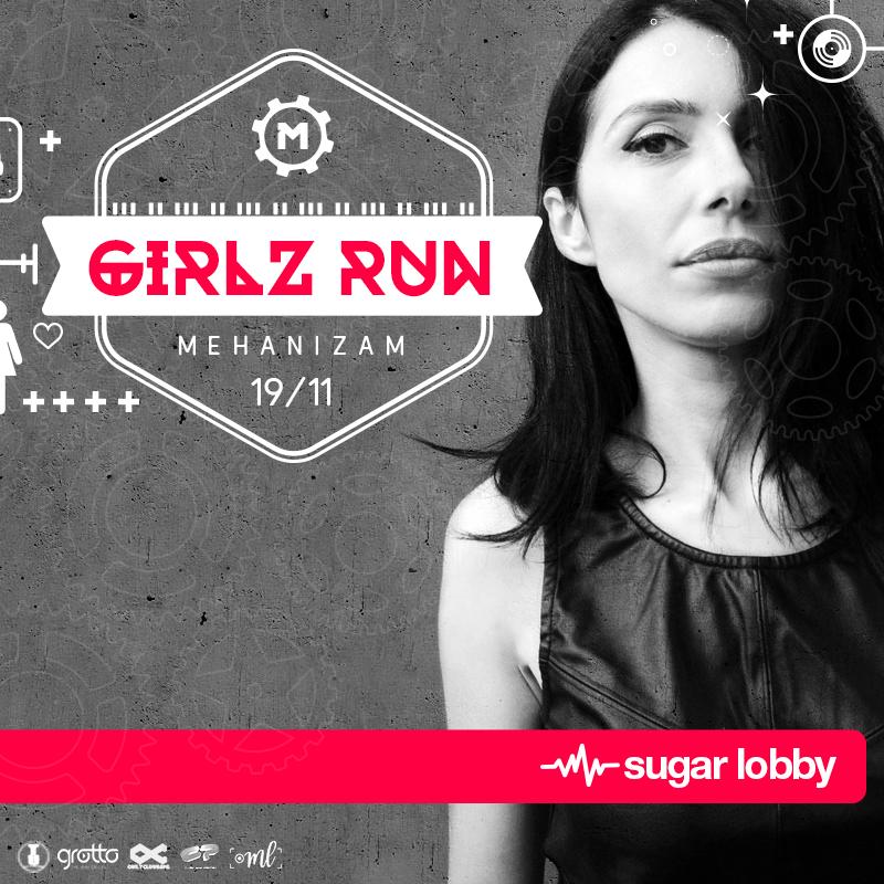 Sugar Lobby