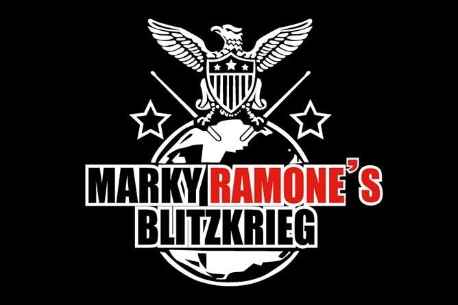 Četiri decenije panka: Koncert Marky Ramone-a i Blitzkrieg-a!
