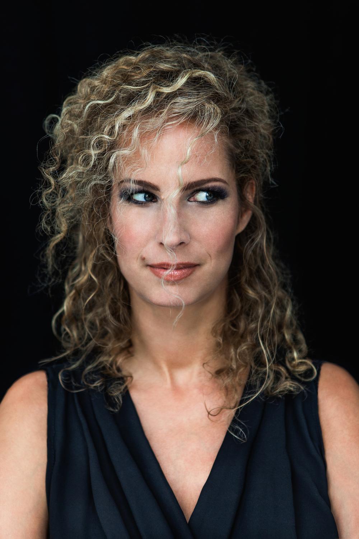 Monika Kruse / Foto: Lars Daniel Hiller