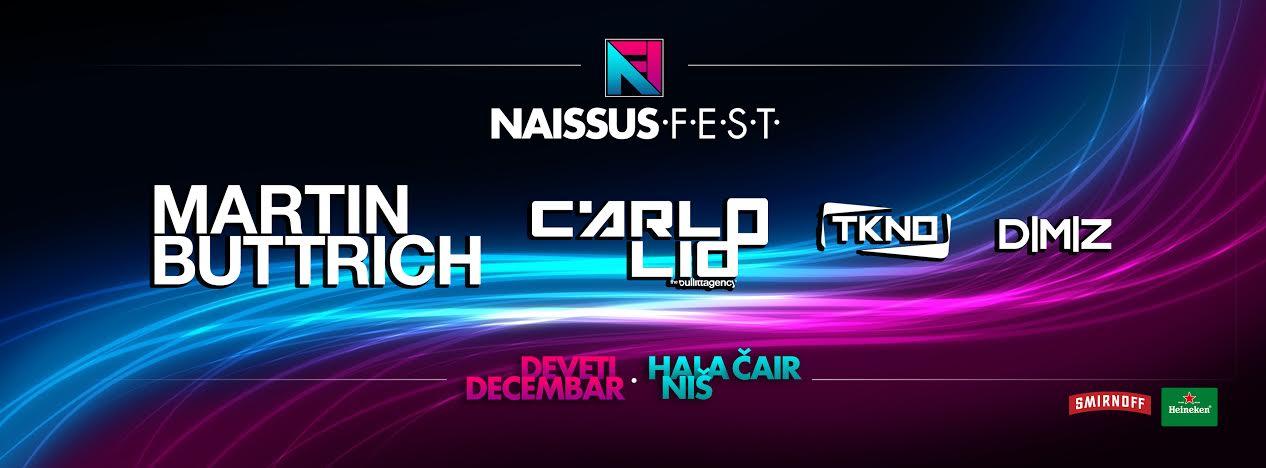 Naissus Fest