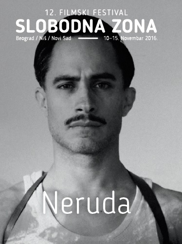 Film Neruda - Slobodna zona