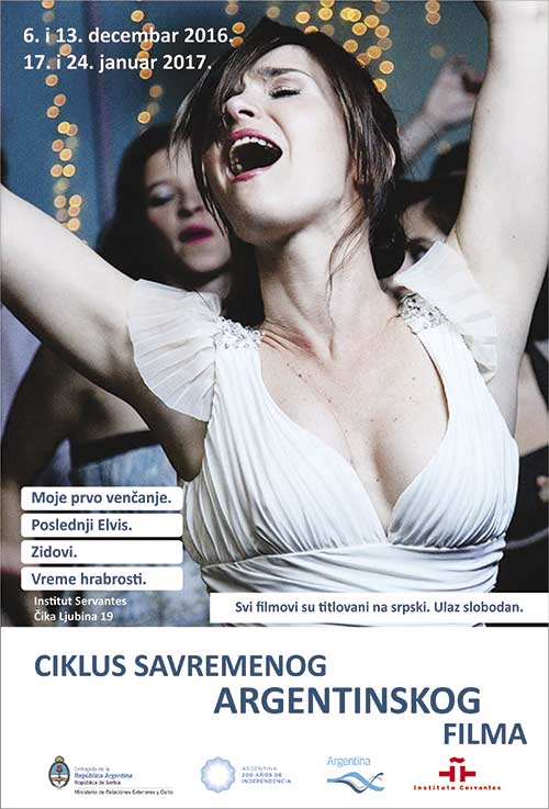 Ciklus filmova: Savremena Argentina | INSTITUT SERVANTES