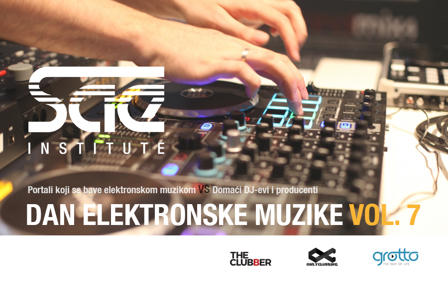 Dan elektronske muzike
