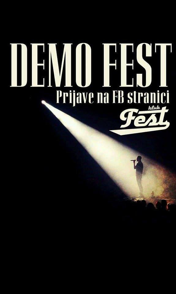 Demo Fest, Fest