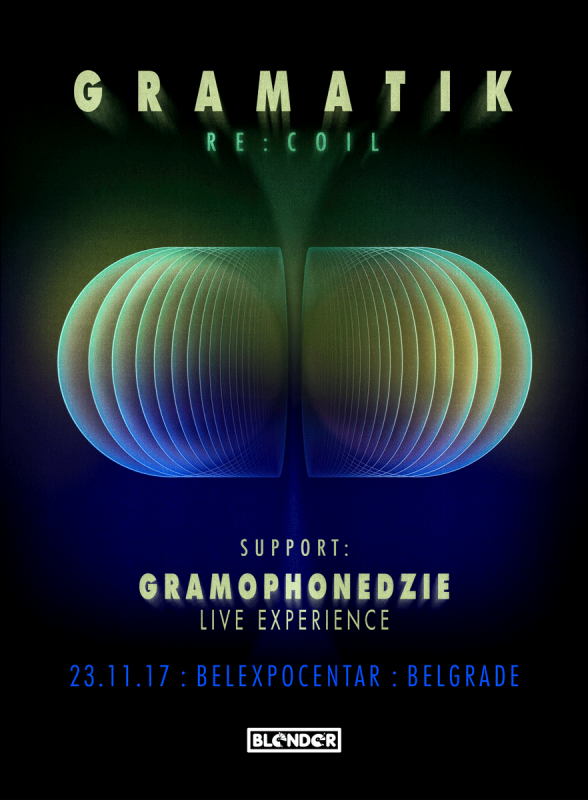 Gramatik Beograd