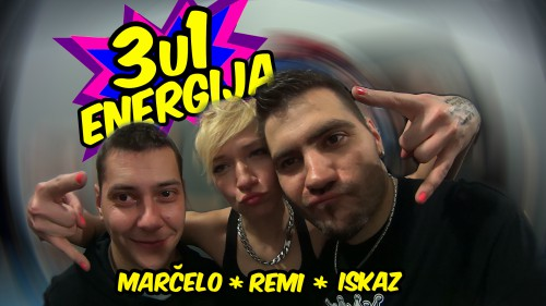 Iskaz, Marcelo, Remi