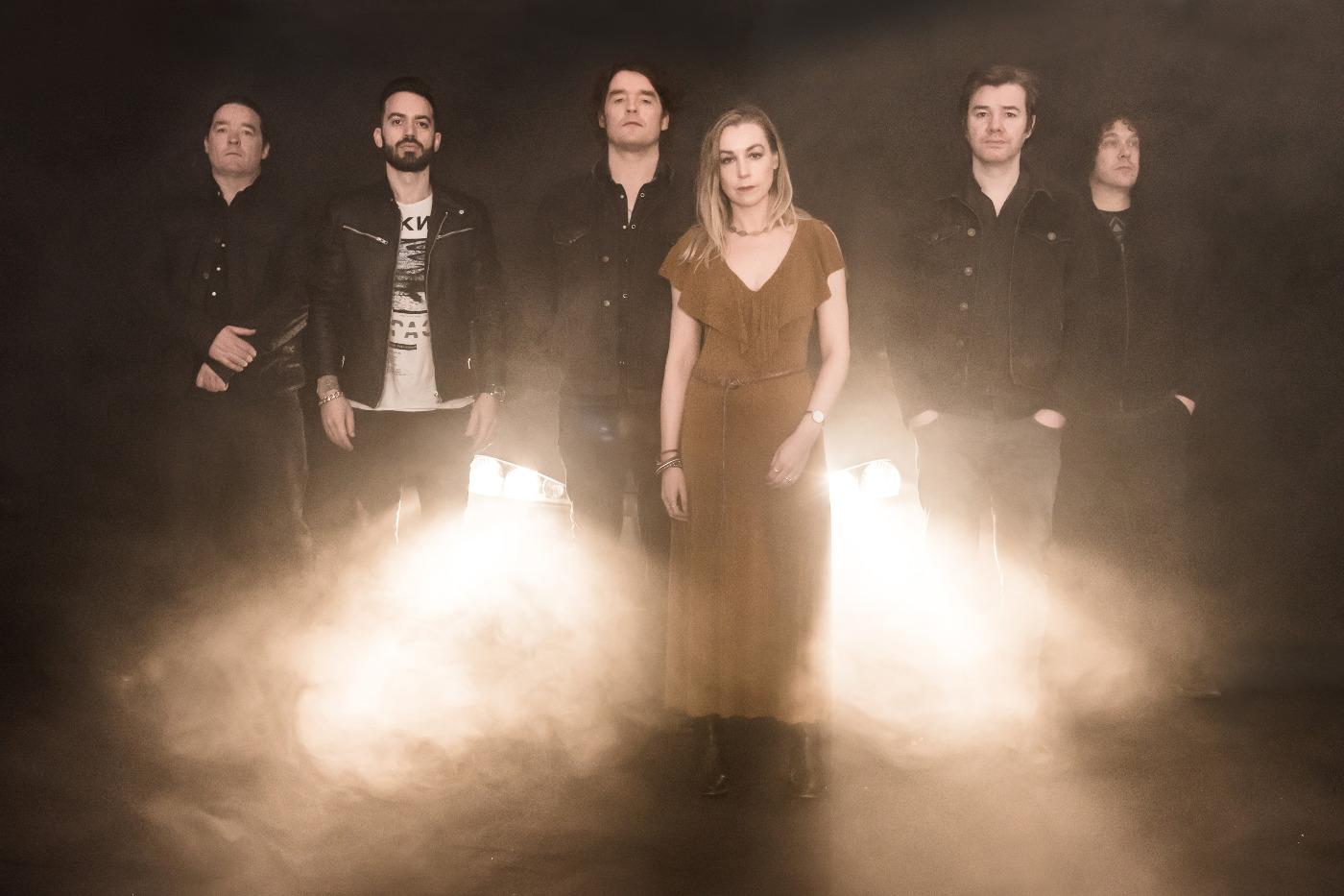 Legendarni rock bend Anathema večeras svira u Beogradu! | Rock Svirke