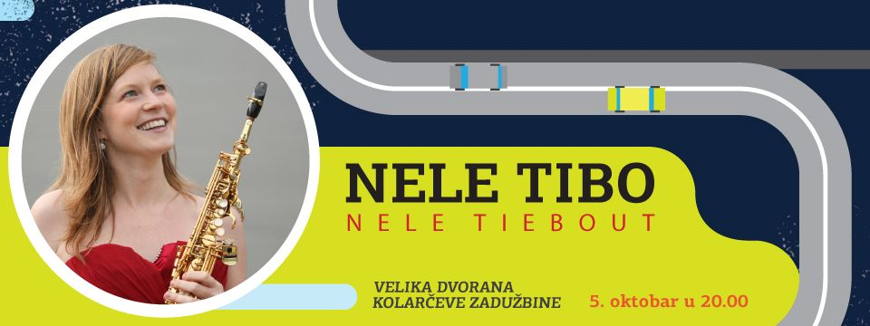 Nele Tibo, SAXperience 2017