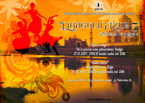 Festival Draljugi Azije