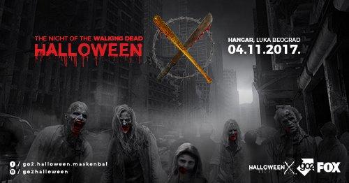 Go2 Halloween