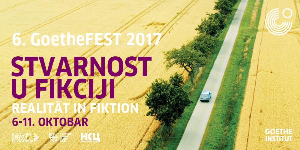 GoetheFEST 2017