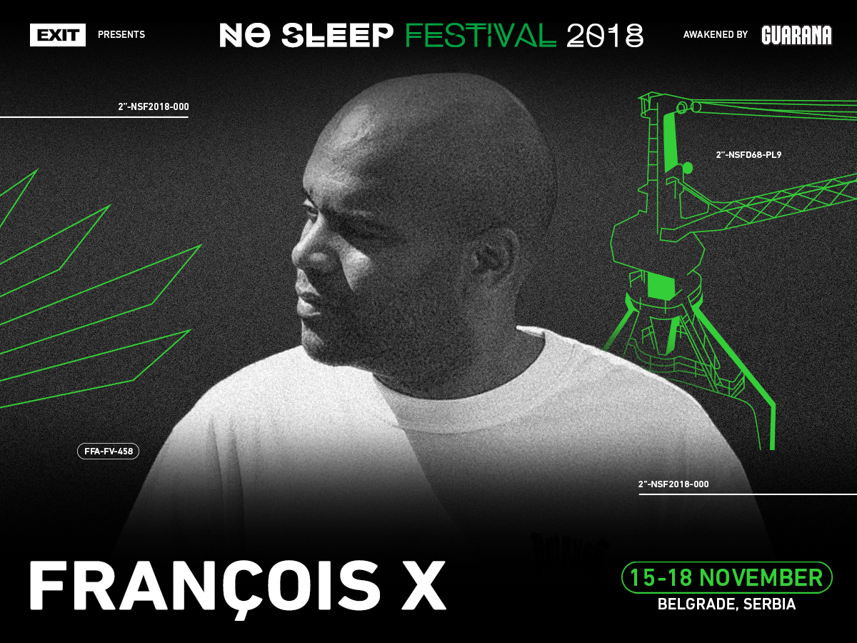 No Sleep Festival
