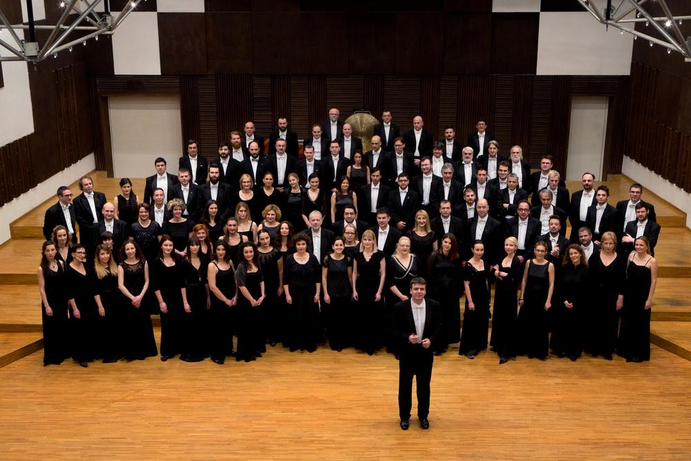 Gabriel Feltz and Belgrade Philharmonic, foto Marko Djokovic