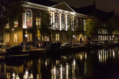 Jeste li već čuli za ADE? Amsterdam Dance Event? | 2015