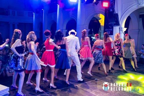 Havana en Belgrado 2015: Festival kubanske muzike i plesa u Beogradu!