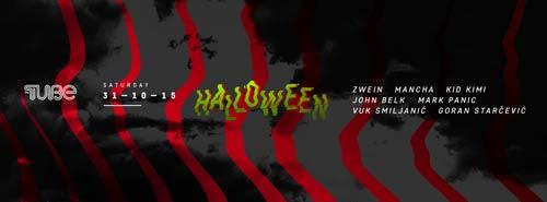 Maske za Halloween veče su obavezne i ulaz će se naplaćivati tokom cele večeri i cena karte će iznositi 250 dinara.
