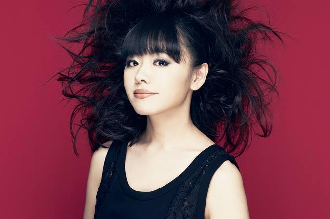 31. BEOGRADSKI DŽEZ FESTIVAL 2015 | Mlada japanska pijanistkinja Hiromi