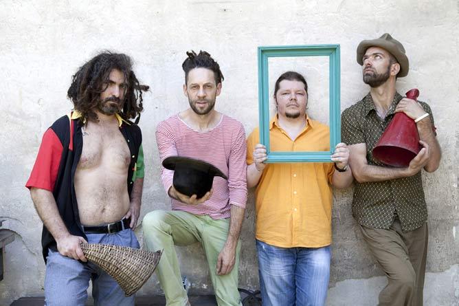 Showcase mladih srpskih džez nada na 31. Beogradskom džez festivalu! | Naked