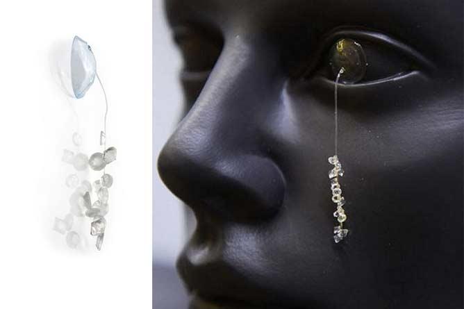 Stvarno neobičan nakit! | Eric Kralenbeek