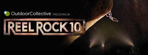 Reel Rock 10: Jubilarni deseti festival penjačkih filmova! | Beograd 2015
