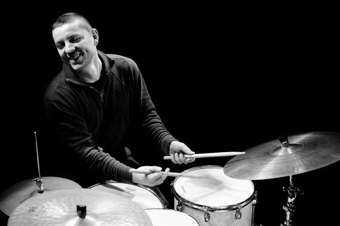 Vladimir Kostadinović (Mindedness): Džez je stanje duha! | Intervju | Beogradski Jazz Festival 2015