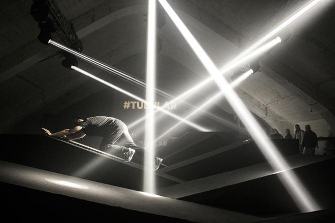 Tubular: Adidas predstavio novu modnu ikonu! | Klub Drugstore | Beograd 2015
