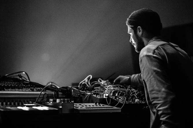 DJ BLAWAN: Londonski underground u beogradskoj TECHNO KATEDRALI! | Klub Drugstore | Beograd 2015