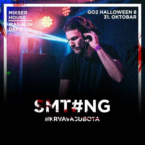 Go2 Halloween 8 | Krvava subota | Smt#ng