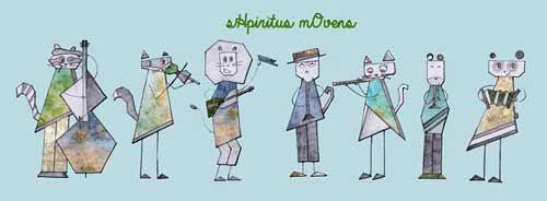 sHpiritus mOvens: Francuski ulični banditi muzikom napali migrante, a sada će i nas! | Klub Peron 2015