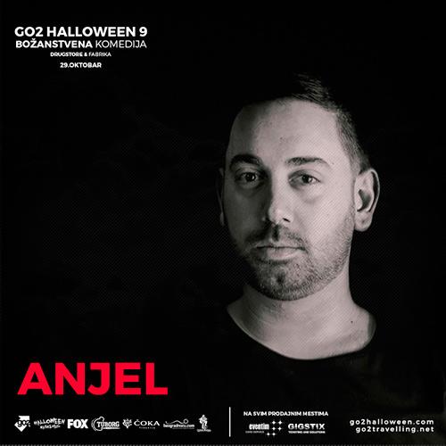 DJ Anjel