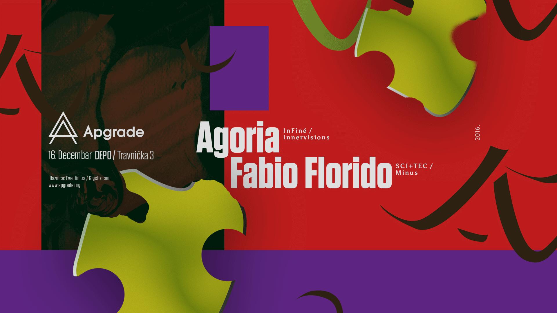 Apgrade Agoria