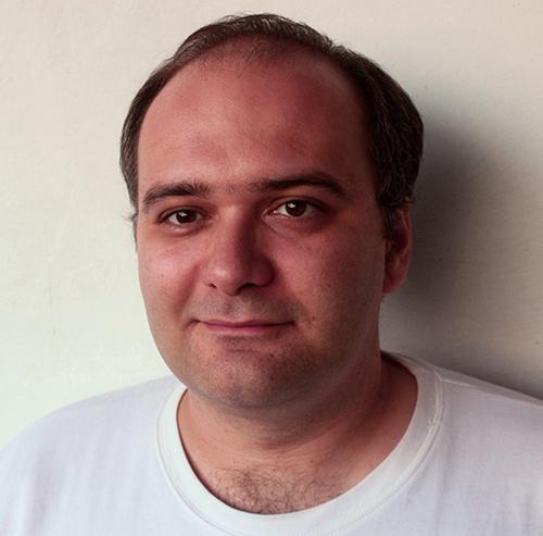 Branko Radaković / Foto: Nikola Radaković
