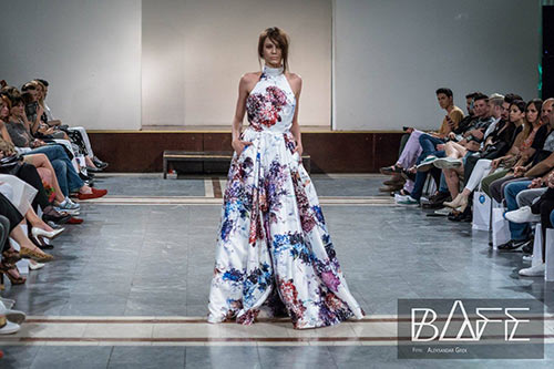 Balkan Art Fashion Event