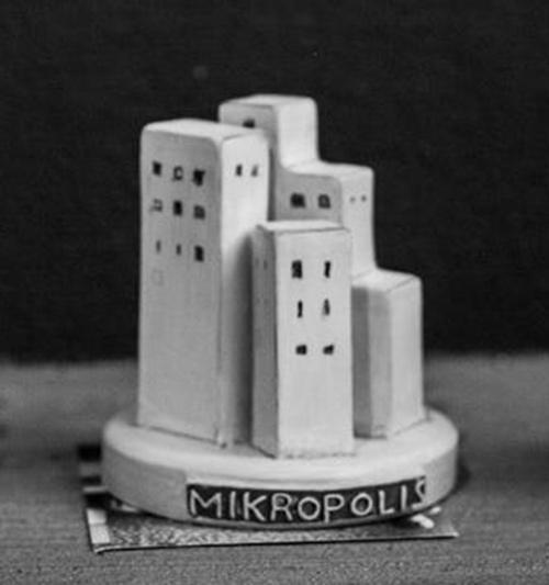 Mikro FAF 2016 - Mikropolis