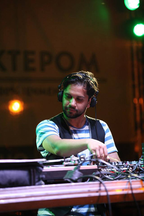 DJ Master Flow