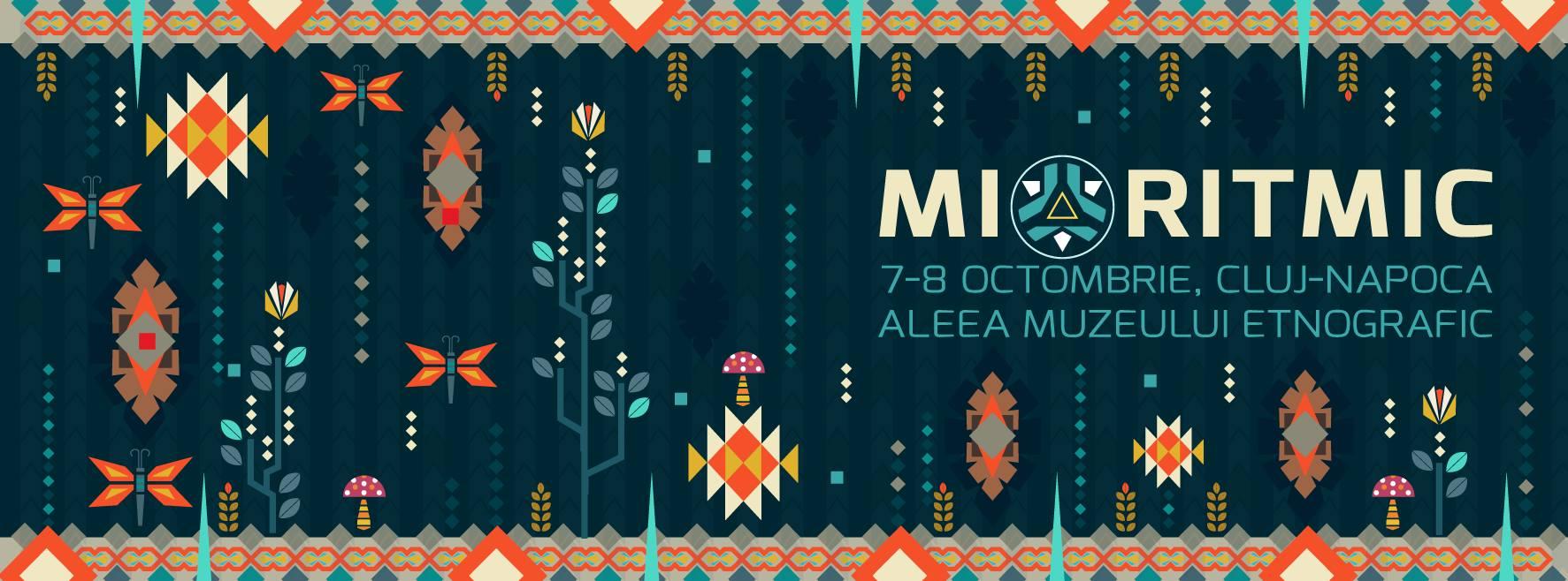 Mioritmic Festival