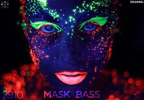 Mask & Bass