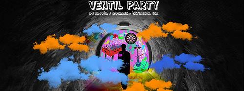 Ventil party