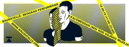 BAUSHTELLE BALKAN TEMPLE: 6 sati performansa na Kalemegdanu! | Beograd 2015