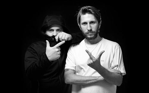 Hype: Feloneezy & Jackie Dagger