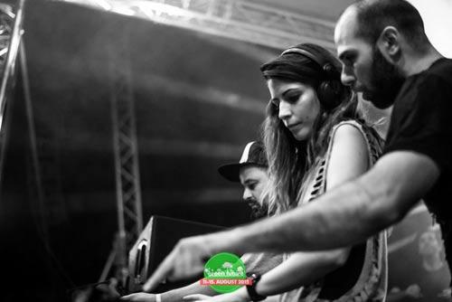 Šta mislite, kako smo se proveli na Green Future Festivalu 2015?!