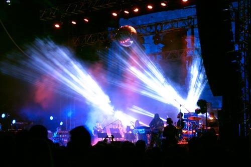 Dimensions Festival: Istorija, arhitektura, more i nova dimenzija muzike!