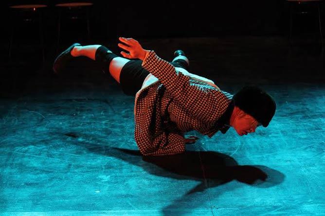 Cirkobalkana 2015: Međunarodni festival cirkuskih organizacija u dvorištu stare Ciglane!