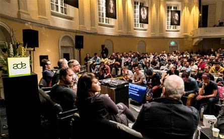 ADE - Amsterdam Dance Event 2015: Najveći svetski klupski festival od 14. do 18. oktobra!