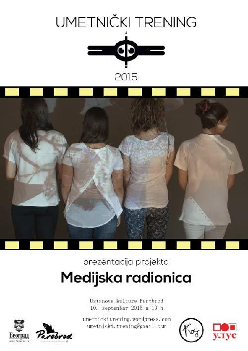 Medijska radionica